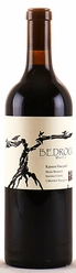 2012 Bedrock Wine Co Cabernet Kamen Vineyard