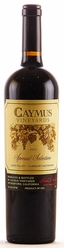 2012 Caymus Special Selection