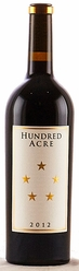2012 Hundred Acre Cabernet Ark Vineyard