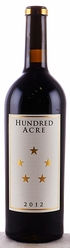 2012 Hundred Acre Cabernet Few and Far Between