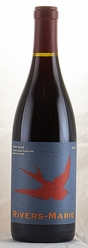 2012 Rivers Marie Pinot Noir Silver Eagle Vineyard