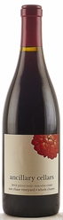 2013 Ancillary Cellars Pinot Noir Sun Chase Vineyard