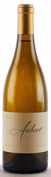 2013 Aubert Chardonnay Sugar Shack Estate