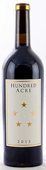 2013 Hundred Acre Cabernet Few and Far Between [3 bottles - owc]
