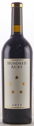 2013 Hundred Acre Cabernet Kayli Morgan