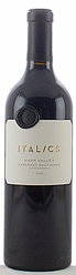 2013 Italics Cabernet Estate