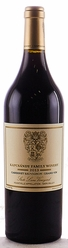2013 Kapcsandy Family Winery State Lane Vineyard Grand Vin Cabernet