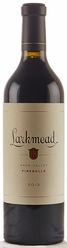 2013 Larkmead Vineyard Firebelle Proprietary Red