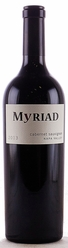 2013 Myriad Cellars Cabernet Napa Valley