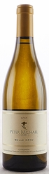 2013 Peter Michael Winery Chardonnay Belle Cote