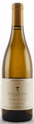 2013 Peter Michael Winery Chardonnay Ma Belle Fille