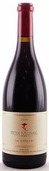 2013 Peter Michael Winery Pinot Noir Le Caprice