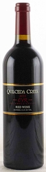 2013 Quilceda Creek Red Wine