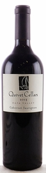 2013 Quivet Cellars Cabernet Napa Valley