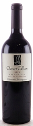 2013 Quivet Cellars Cabernet Pellet Vineyard