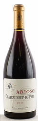2013 Rotem and Mounir Chateauneuf du Pape Arioso
