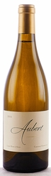 2014 Aubert Chardonnay Larry Hyde and Sons Vineyard
