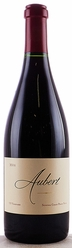 2014 Aubert Pinot Noir UV Vineyard