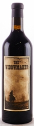 2014 Cayuse The Widowmaker