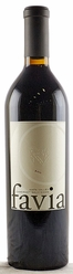 2014 Favia Cabernet Coombsville