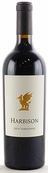 2014 Harbison Estate Cabernet Horseshoe