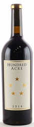 2014 Hundred Acre Cabernet Ark Vineyard