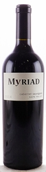 2014 Myriad Cellars Cabernet Napa Valley