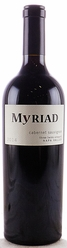 2014 Myriad Cellars Cabernet Three Twins Vineyard