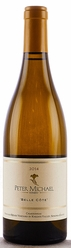 2014 Peter Michael Winery Chardonnay Belle Cote