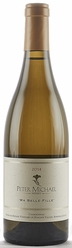 2014 Peter Michael Winery Chardonnay Ma Belle Fille