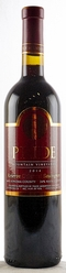 2014 Pride Mountain Vineyards Cabernet Reserve