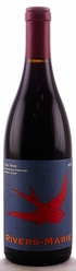 2014 Rivers Marie Pinot Noir Silver Eagle Vineyard