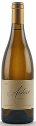 2015 Aubert Chardonnay Larry Hyde and Sons Vineyard