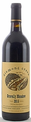 2015 Diamond Creek Cabernet Gravelly Meadow