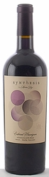 2015 Martin Ray Synthesis Cabernet
