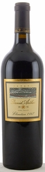 2016 David Arthur Cabernet Elevation 1147