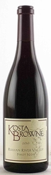 2016 Kosta Browne Pinot Noir Russian River Valley