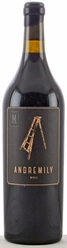 2017 Andremily Mourvedre