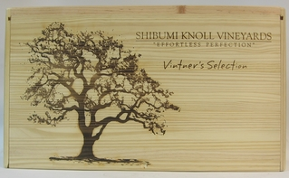 MV Shibumi Knoll Vintner's Collection [6 bottles - owc]