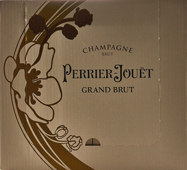 NV Perrier Jouet Grand Brut [12 bottles]