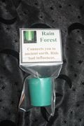 Rain Forest Candle