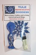 Winter Solstice Goddess Kit