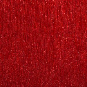 Brushed Metal Paper, Red - BMP05
