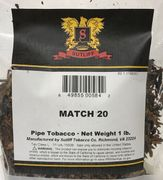 Match 20 (formerly 965 Match) - 1lb Bag