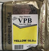 Value Pipe Blend Yellow (Oriental) - 16oz Bag