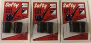 Bryco Softy Pipe Bits - 2-pack