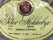Peter Stokkebye Danish (5lb Bag) - $1.88/oz (FREE shipping)