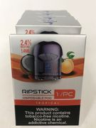 RipStick Disposable Pod - Tropical - 2.4