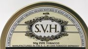 Sweet Vanilla Honeydew 50g tin