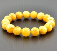 Discover Natural Healing with Amber Bracelet
